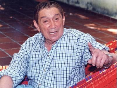 Rafael Escalona, la inmortalidad de unas crónicas cantadas