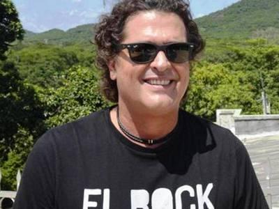 Carlos Vives regresa el pròximo año con clàsicos vallenatos