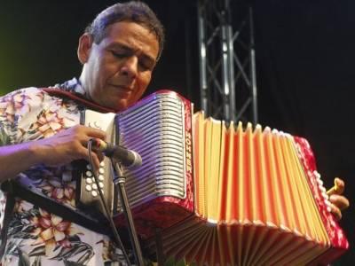 El acordeonero Samuel
