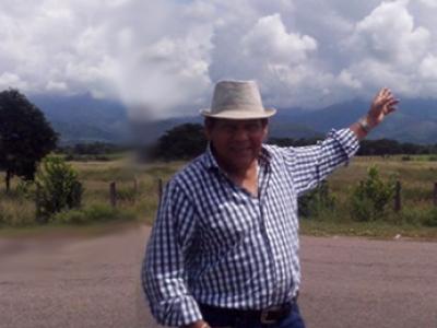 Rosendo Romero Ospino: El poeta del camino