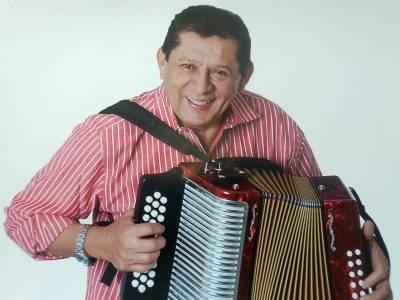 A Emiliano Zuleta Díaz lo marcan las notas del acordeón