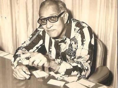 La gran obra musical que dejó el maestro José Garibaldi Fuentes.