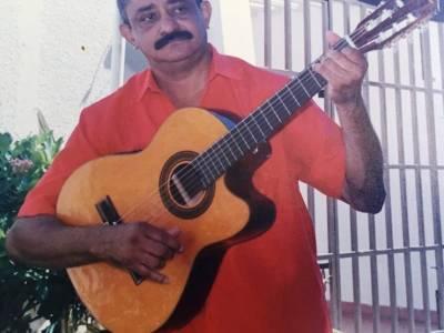La Guitarra en el Vallenato