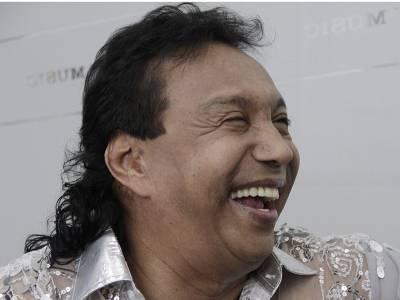 Cuando Diomedes Dìaz le rindiò un homenaje musical al viejo Rafael Marìa