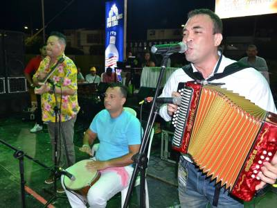 La versión 35º del Festival de Acordeones del Río Grande de la Magdalena, se realizará del 11 al 14 de noviembre 2021 en Barrancabermeja