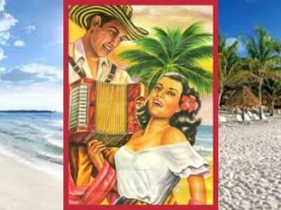 La Música de Acordeón: En el Caribe Colombiano