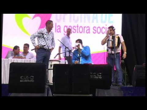 FUNDACIÓN FESTIVAL VALLENATO DEL MAGDALENA MEDIO